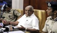 मध्य प्रदेश के पूर्व मुख्यमंत्री बाबूलाल गौर का 89 साल की उम्र में निधन