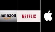 Netflix और Amazon को टक्कर देने का रही है Apple TV प्लस