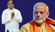 PM मोदी ने कहा था- जिन्होंने देश को लूटा, पाई-पाई लौटानी पड़ेगी, चिदंबरम की गिरफ्तारी पर Video वायरल