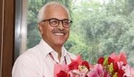 Ajay Kumar Bhalla appointed as new Union Home Secretary