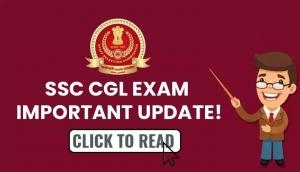 SSC Recruitment 2019: Important notification released for CGL qualified aspirants