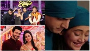TRP Report Week 33: The Kapil Sharma Show enters top 5, replaces this famous show