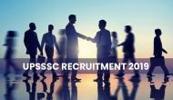 UPSSSC ने दसवीं और ITI पास के लिए निकाली बंपर वैकेंसी, जानिए आवेदन का तरीका