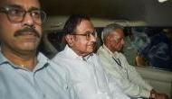 INX Media case: CBI starts questioning P Chidambaram