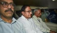 P Chidambaram's counsel moves SC for listing of plea challenging trial court's remand order