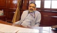 मोदी सरकार ने राजीव गौबा को बनाया कैबिनेट सचिव, कश्मीर से अनुच्छेद 370 हटाने में निभाई बड़ी भूूमिका