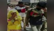 Haryana: Juvenile garlanded with shoes over alleged relationship with married woman in Karnal