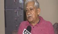 CBI के पूर्व संयुक्त निदेशक ने चिदंबरम की गिरफ्तारी को बताया ज्यादती
