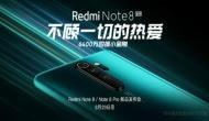 इस तारीख हो लॉन्च होगा xiaomi का  Redmi Note 8 Pro, ये हैं इसके शानदार फीचर