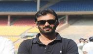 Vikram Rathour all set to replace Sanjay Bangar as team India's batting coach