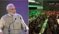 फ्रांस में 'मोदी-मोदी' की धूम, भारतीयों से बोले PM- मैं नेताओं की भूलने वाली बिरादरी से नहीं