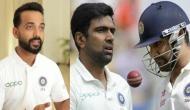 Ajinkya Rahane explains why Rohit Sharma and R Ashwin is not in playing XI