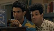 Chhichhore Box Office Collection Day 2: सिनेमाघरों में धूम मचा रही है 'छिछोरे', कमाए इतने करोड़