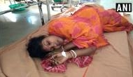 जन्माष्टमी मनाने के दौरान मंदिर की दीवार गिरने से मची भगदड़, 4 श्रद्धालुओं की दर्दनाक मौत