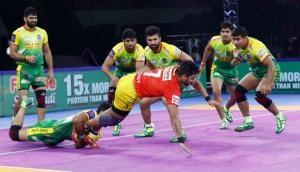 प्रो-कबड्डी लीग 2019: गुजरात फॉर्च्यून जायंट्स ने रोमांचक मुकाबले में पटना पाइरेट्स को हराया, रोहित ने हासिल किया ये मुकाम