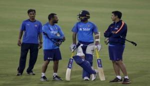 भारतीय टीम की खराब बल्लेबाजी के कारण इस व्यक्ति पर गिरी गाज