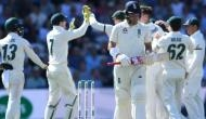Michael Vaughan and Alastair Cook expresses concern over England's peformance in Ashes