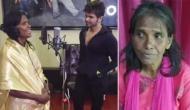 रेलवे स्टेशन पर गाना गाने वाली महिला का हिमेश रेशमिया ने थामा हाथ, बॉलीवुड में होगी धांसू एंट्री