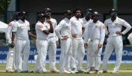 श्रीलंका का बड़ा फैसला, पाकिस्तान में टेस्ट मैच खेलने से किया इंकार