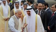 Relations between India and UAE are 'at their best ever': PM Modi