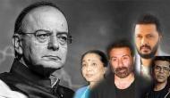 अरुण जेटली के निधन से सदमे में डूबा बॉलीवुड, सितारों ने जाहिर किया ट्विटर पर शोक