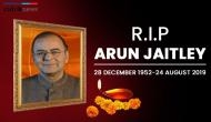 Arun Jaitley demise: From politicians to Bollywood celebs, condolences pour in for BJP stalwart