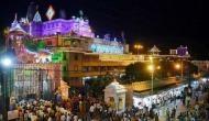 Uttar Pradesh: Mathura celebrates Janmashtami with full fervour