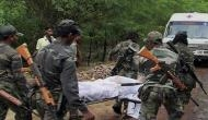 Jammu-Kashmir: CRPF officer shoots himself dead in Anantnag