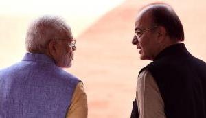 अरुण जेटली ने PM मोदी के दूसरे कार्यकाल से पहले पत्र लिखकर किया था ये अनुरोध