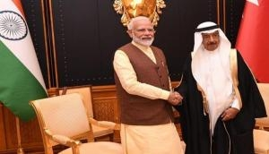 India, Bahrain agree to strengthen counter-terrorism efforts