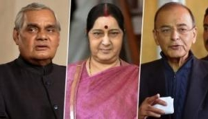 From Vajpayee to Jaitley, demise of BJP stalwarts leaves void in Indian polity