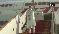 PM Modi leaves for France to attend G7 summit