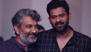 Saaho actor Prabhas opens on Baahubali 3 possibilities