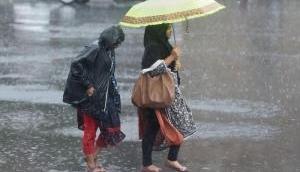 IMD issues heavy rainfall alert in Telangana for August 28-29