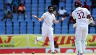 IND vs WI: बुमराह के तूफान में उड़ा वेस्टइंडीज, 318 रन से जीता भारत