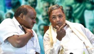 HD Kumaraswamy considered me as enemy: Siddaramaiah