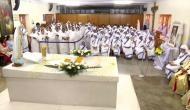 Kolkata: Prayers offered in memory of Mother Teresa on her birth anniversary