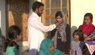 Jammu-Kashmir: Irmim Shamim becomes first woman to clear MBBS AIIMS in Rajouri