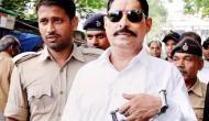Patna: Anant Singh sent to 14-day judicial custody