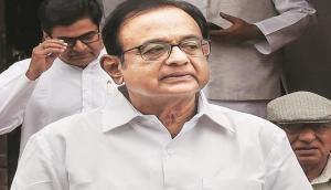 Restoring status quo ante on border is declared goal: P Chidambaram