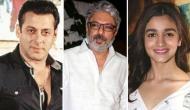 Bad news! Salman Khan-Alia Bhatt-Sanjay Leela Bhansali's film Inshallah shelved