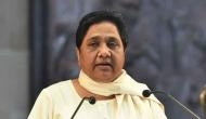 BSP chief Mayawati bats for strong laws to curb mob lynching