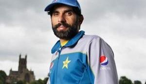 Pakistan head coach Misbah-ul-Haq salary revealed, way less than Indian coach Ravi Shastri