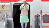 दुनिया को भारत की ताकत दिखाकर स्वदेश लौटे पीएम मोदी, कश्मीर मुद्दे पर ट्रंप को दिया दो टूक जवाब