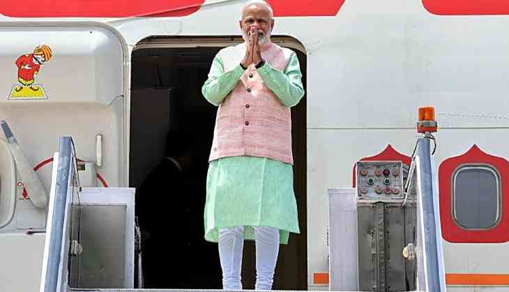 Rs 517 cr spent on PM Modi's visit to 58 countries since 2015: MEA