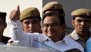 INX Media Scam: SC extends till Wednesday, interim protection from arrest to P Chidambaram