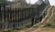Jammu-Kashmir heavy ceasefire violation at two locations in Poonch: Army