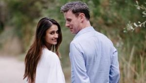 Ileana D'Cruz confirms breakup with boyfriend Andrew Kneebone with a cryptic post
