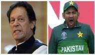 विश्व कप में भारत से मिली हार को नहीं पचा पा रहा पाकिस्तान, इमरान खान ने सरफराज अहमद पर किया हमला
