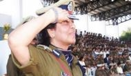 Kanchan Chaudhary Bhattacharya, India's first woman DGP passes away